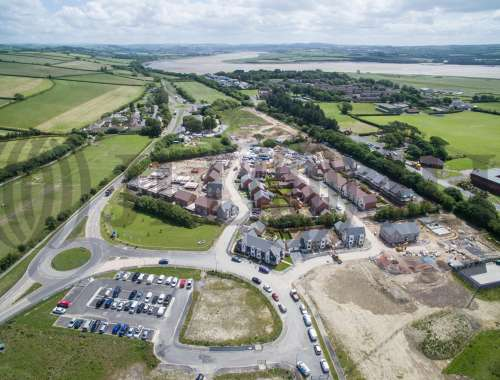 Industrial Barnstaple, EX31 4BN - North Devon Business Park - 3