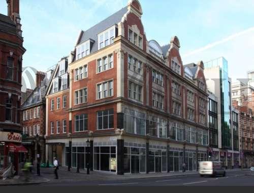 Offices London, W8 5ED - 37 Kensington High Street - 36823