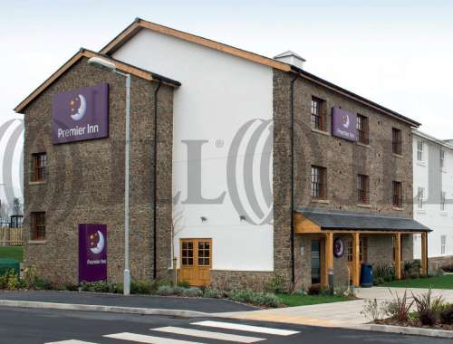 Land Exeter, EX1 1UG - Premier Inn Prospects - 1