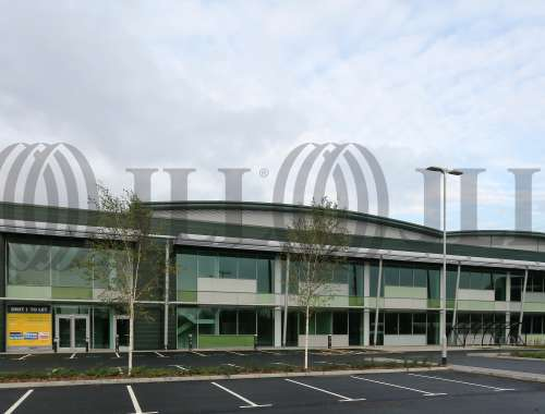 Industrial Heathrow, TW14 8EE - Unit 1, Heathrow Logistics Park - 1