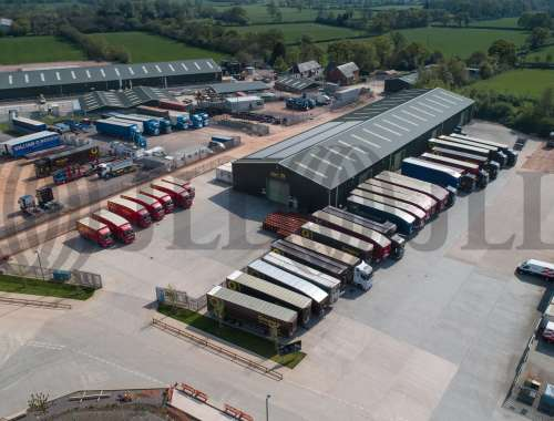 Office Willand, EX15 3FA - Hitchcocks Business Park - 20194
