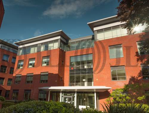 Offices Exeter, EX1 1NT - Part Third Floor, Senate Court - 8052