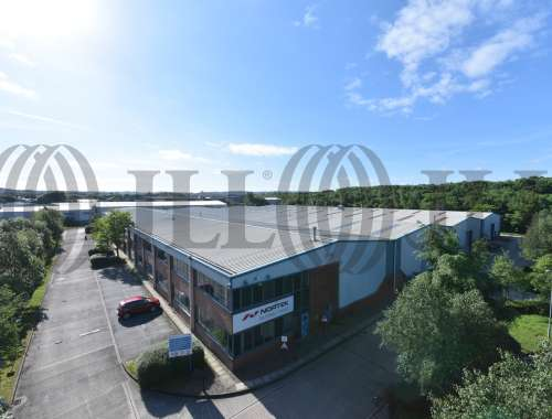 Industrial Stoke-on-trent, ST4 3ES - Fenton 104 - 11252