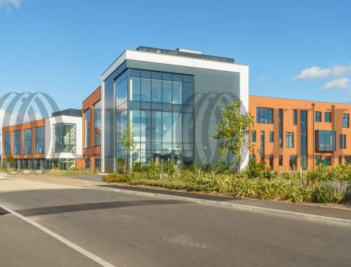 Offices Exeter, EX5 2DS - Skypark - 169