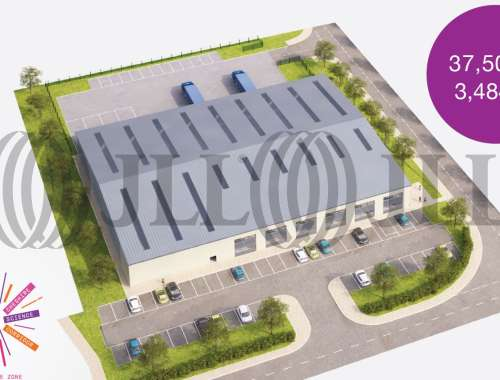 Industrial and logistics Warrington, WA3 6WU - 721, Cavendish Avenue - 721