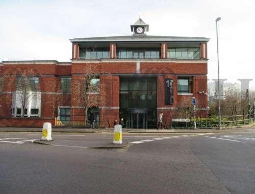 Serviced office Guildford, GU2 4RG - 1 Farnham Road - 39265
