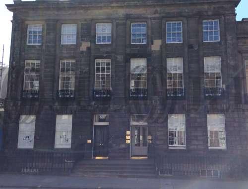 Offices Edinburgh, EH3 8JB - 20-22 Torphichen Street - 1