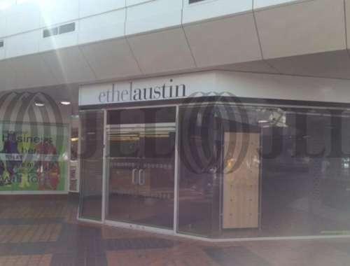 Retail shopping centre Portsmouth, PO1 1SL - Unit O, The Bridge Shopping Centre - 40405