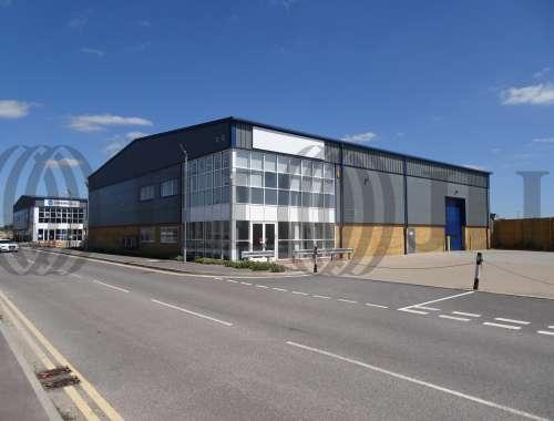 Industrial and logistics Chichester, PO19 7BJ - Unit E Glenmore Business Park - 1