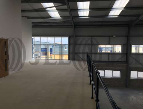 Industrial and logistics Chichester, PO19 7BJ - Units G1 & G2 Glenmore Business Park - 0805