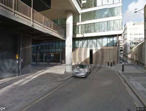Serviced office London, EC2Y 9DT - 1 Fore Street  - 42096