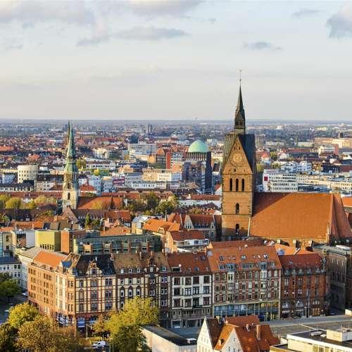 Hannover / Braunschweig