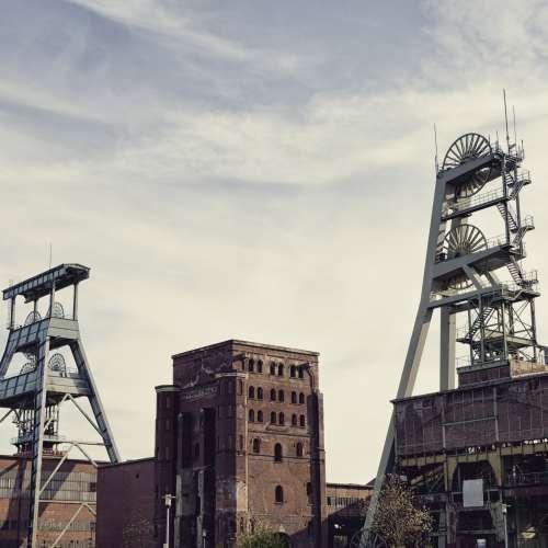 Ruhrgebiet