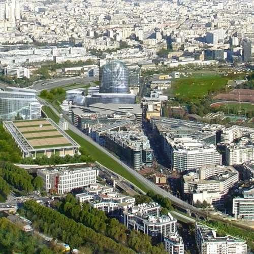 Issy-les-Moulineaux 92130