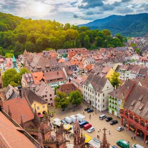 Osnabrück / Münster
