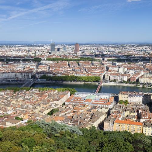 Lyon - Location bureaux