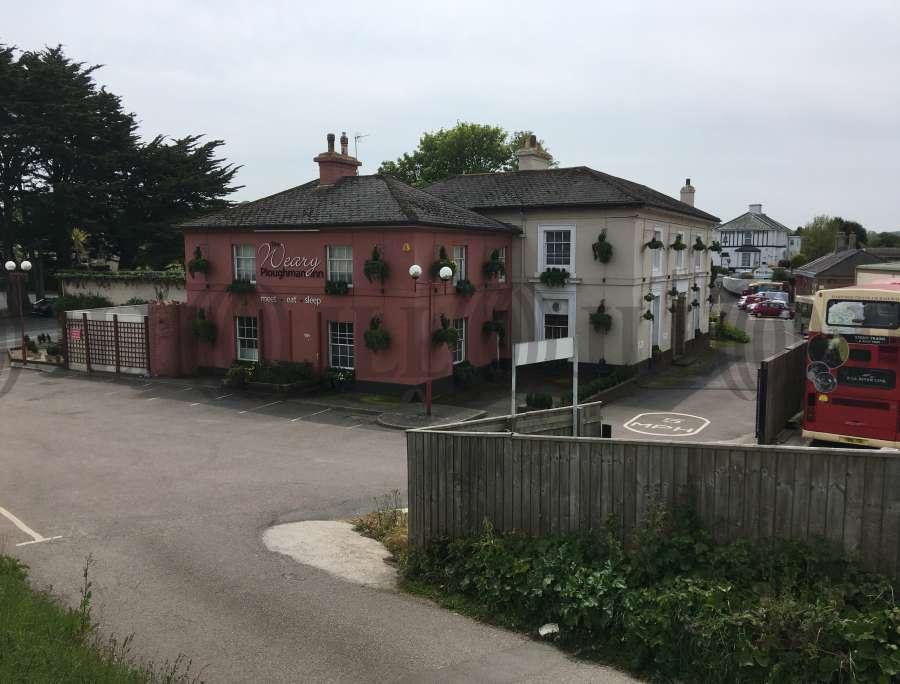 Pub Brixham, TQ5 0LL - Weary Ploughman - 1458