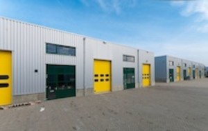 Industrial , undefined - Industrial property to let - 7