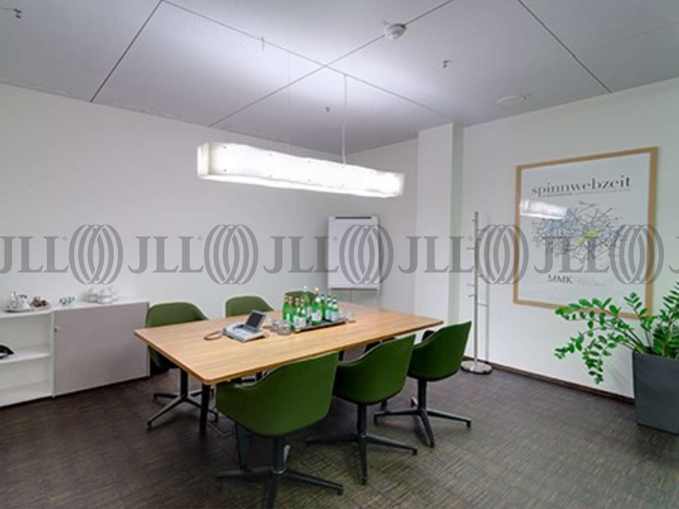 Coworking / flex office Frankfurt am main, 60549 -  Frankfurt am Main - C0037