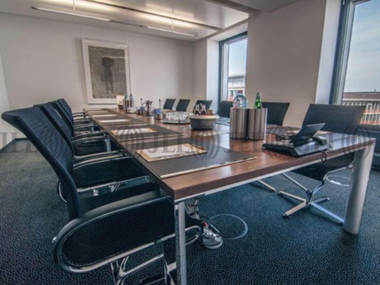 Coworking / flex office München, 80331 -  München - C0041