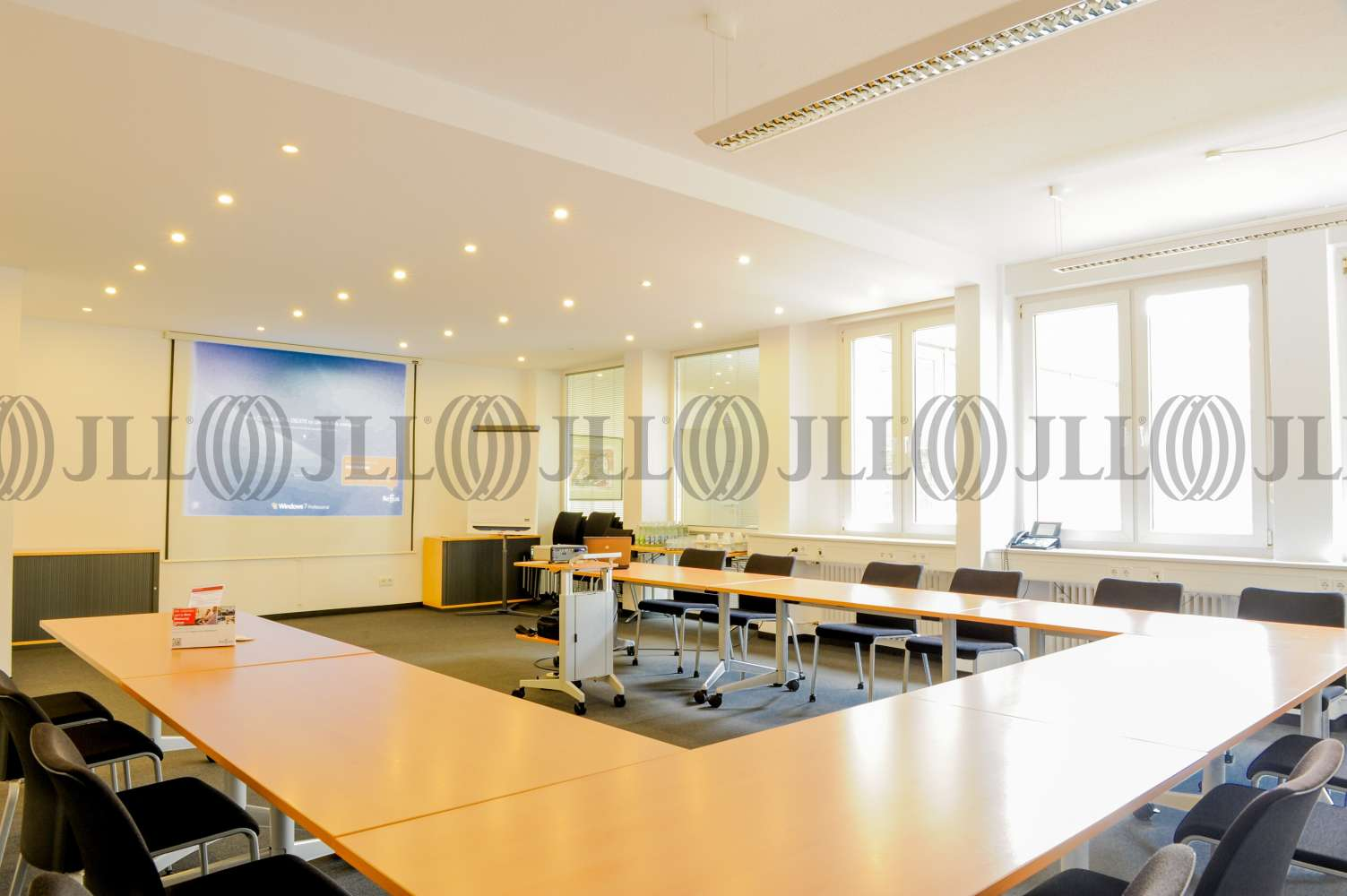 Coworking / flex office Stuttgart, 70174 -  Stuttgart - C0076