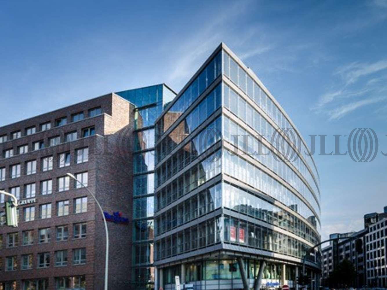 Coworking / flex office Hamburg, 20354 -  Hamburg - C0014