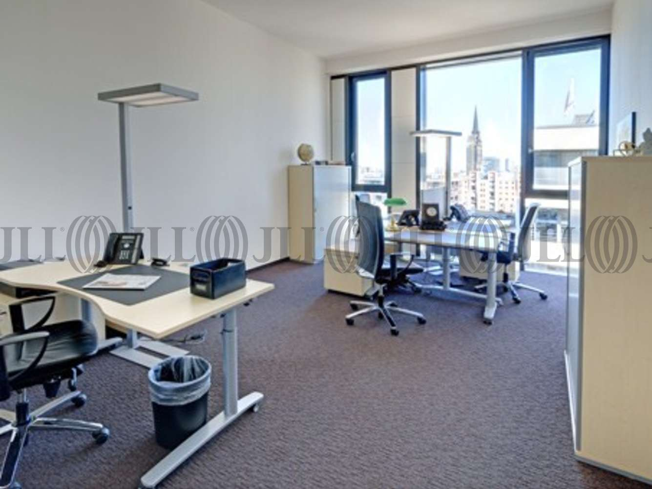 Coworking / flex office Hamburg, 20457 -  Hamburg - C0015