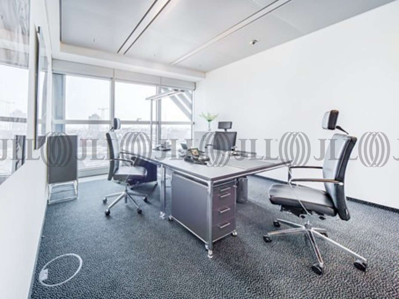 Coworking / flex office Berlin, 10557 -  Berlin - C0056