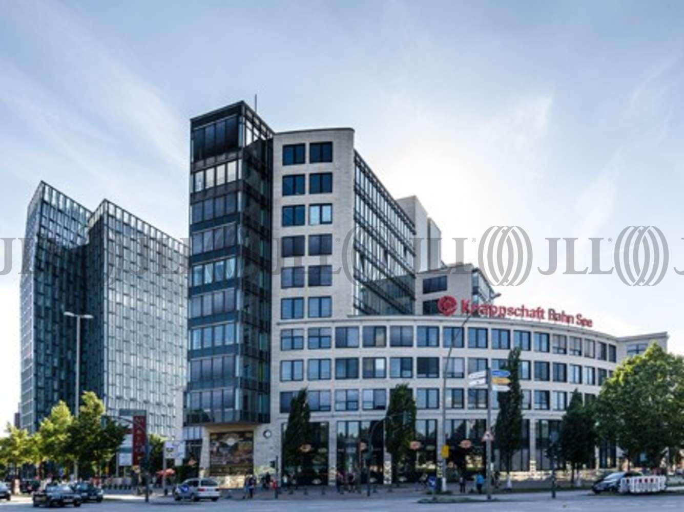 Coworking / flex office Hamburg, 20359 -  Hamburg - C0016