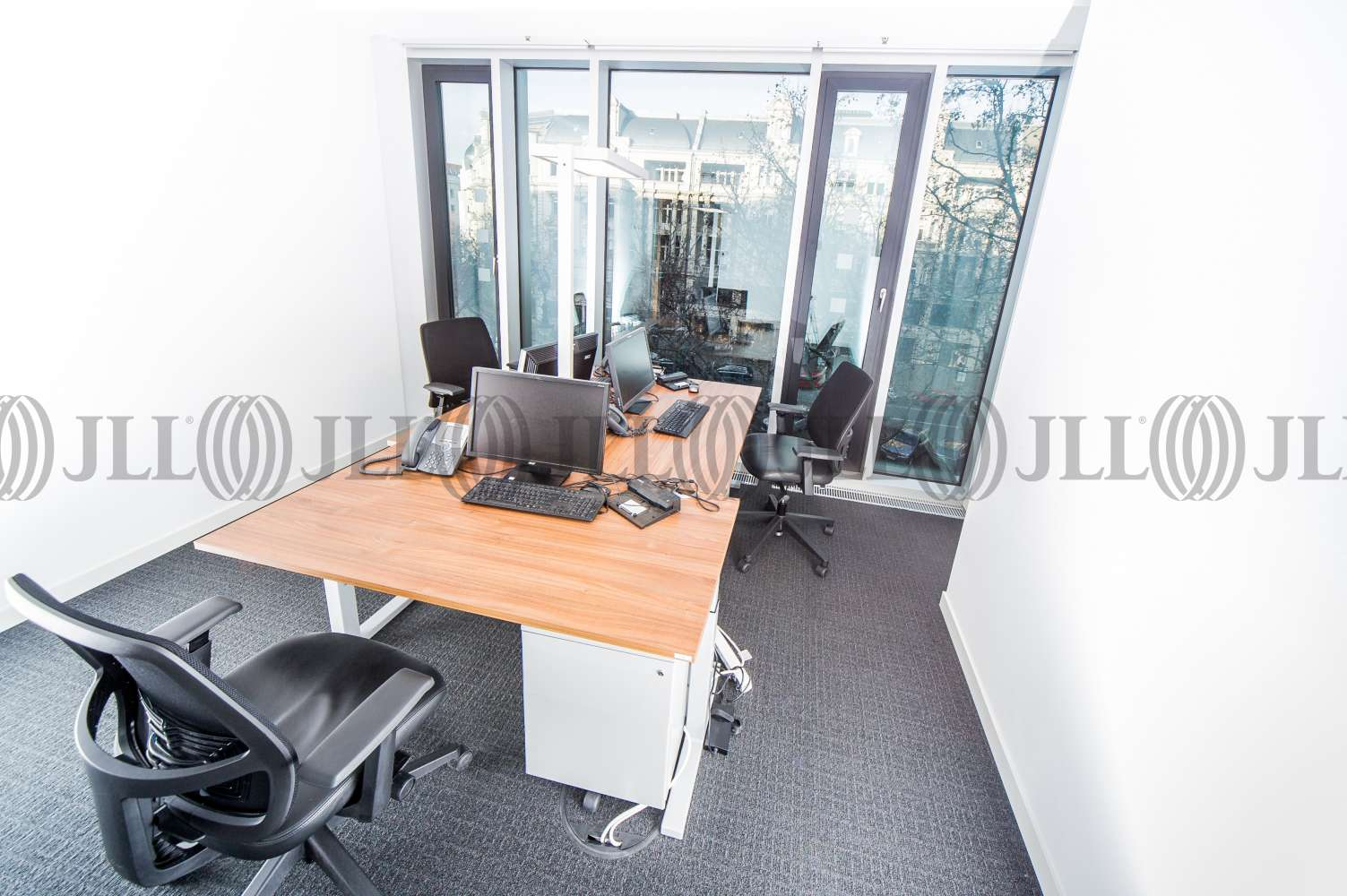 Coworking / flex office Berlin, 10707 -  Berlin - C0058