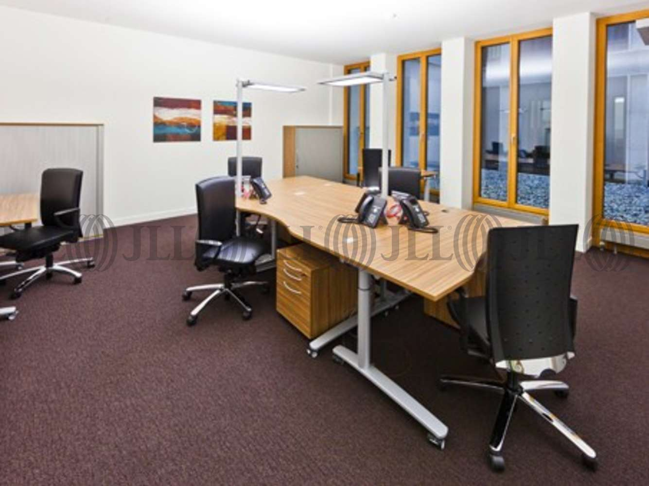 Coworking / flex office Berlin, 10117 -  Berlin - C0053