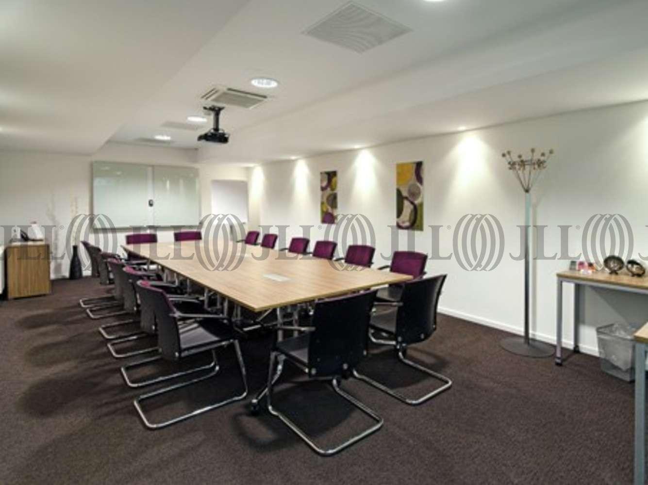 Coworking / flex office Hamburg, 20354 -  Hamburg - C0009