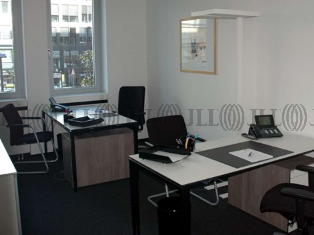 Coworking / flex office Frankfurt am main, 60329 -  Frankfurt am Main - C0024