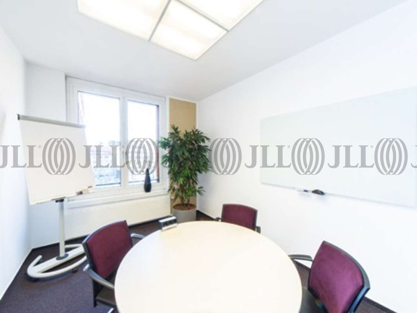 Coworking / flex office Berlin, 10785 -  Berlin - C0054