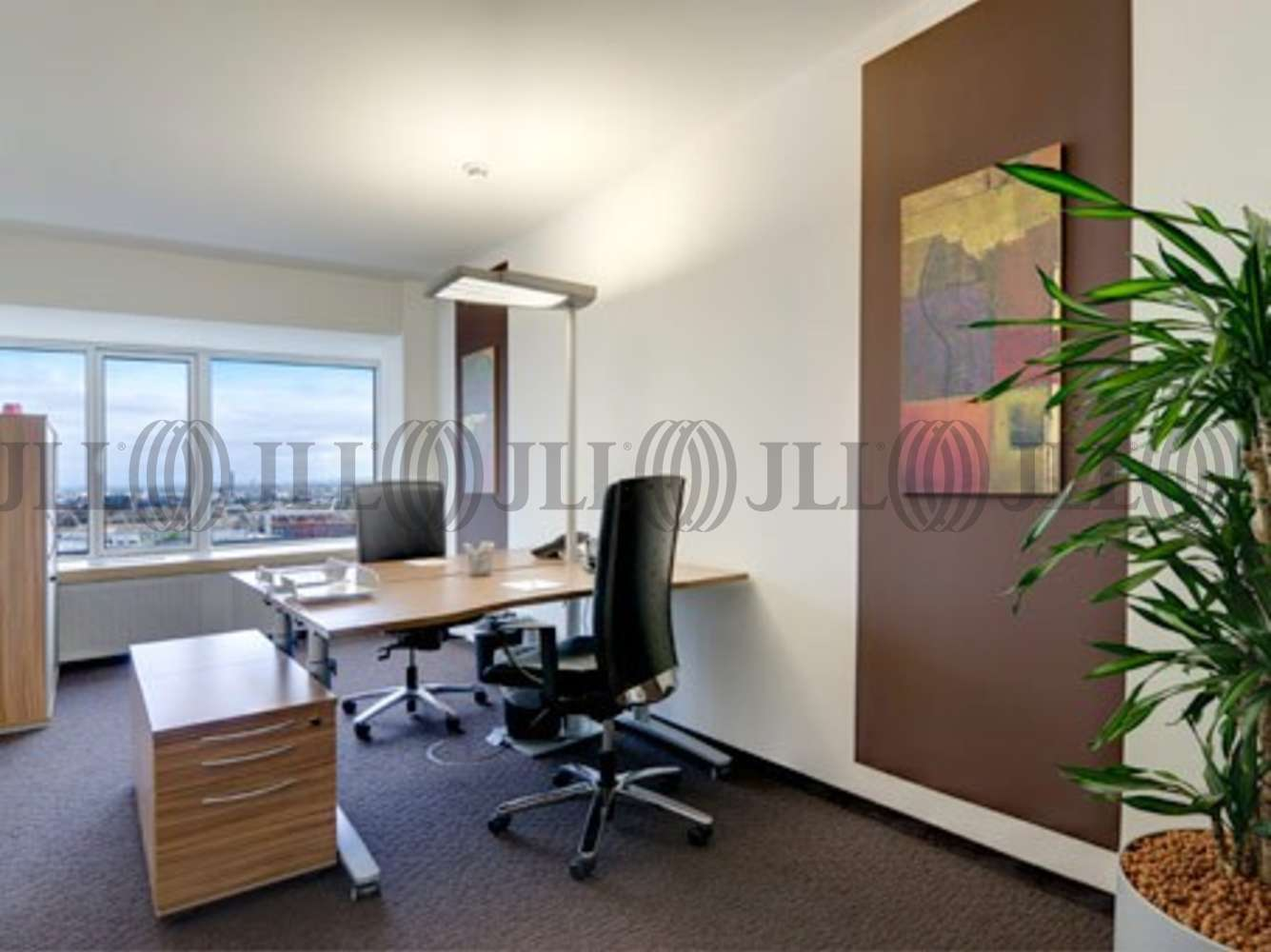 Coworking / flex office Frankfurt am main, 60314 -  Frankfurt am Main - C0033