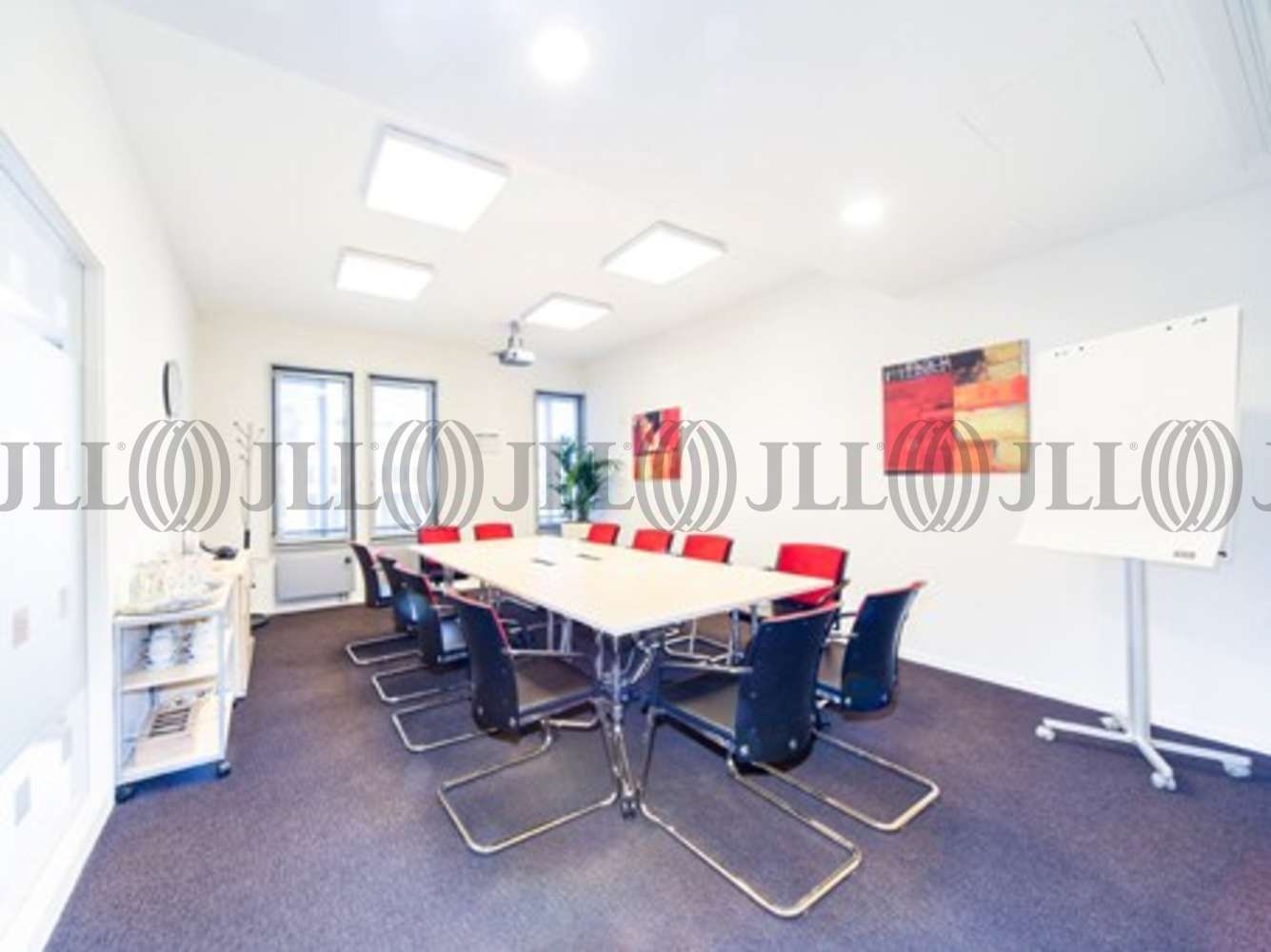 Coworking / flex office Berlin, 10117 -  Berlin - C0060