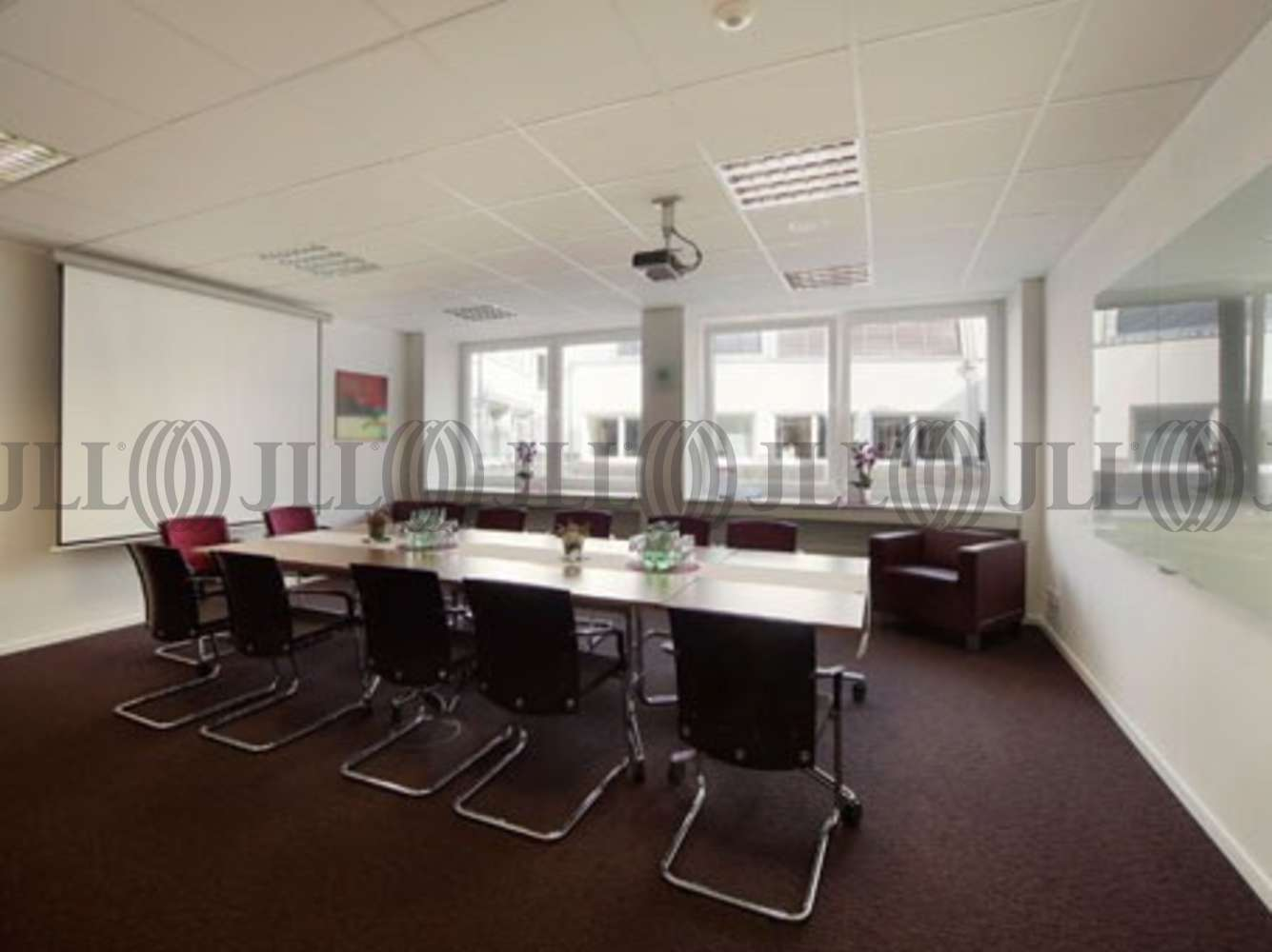 Coworking / flex office Hannover, 30159 -  Hannover - C0017