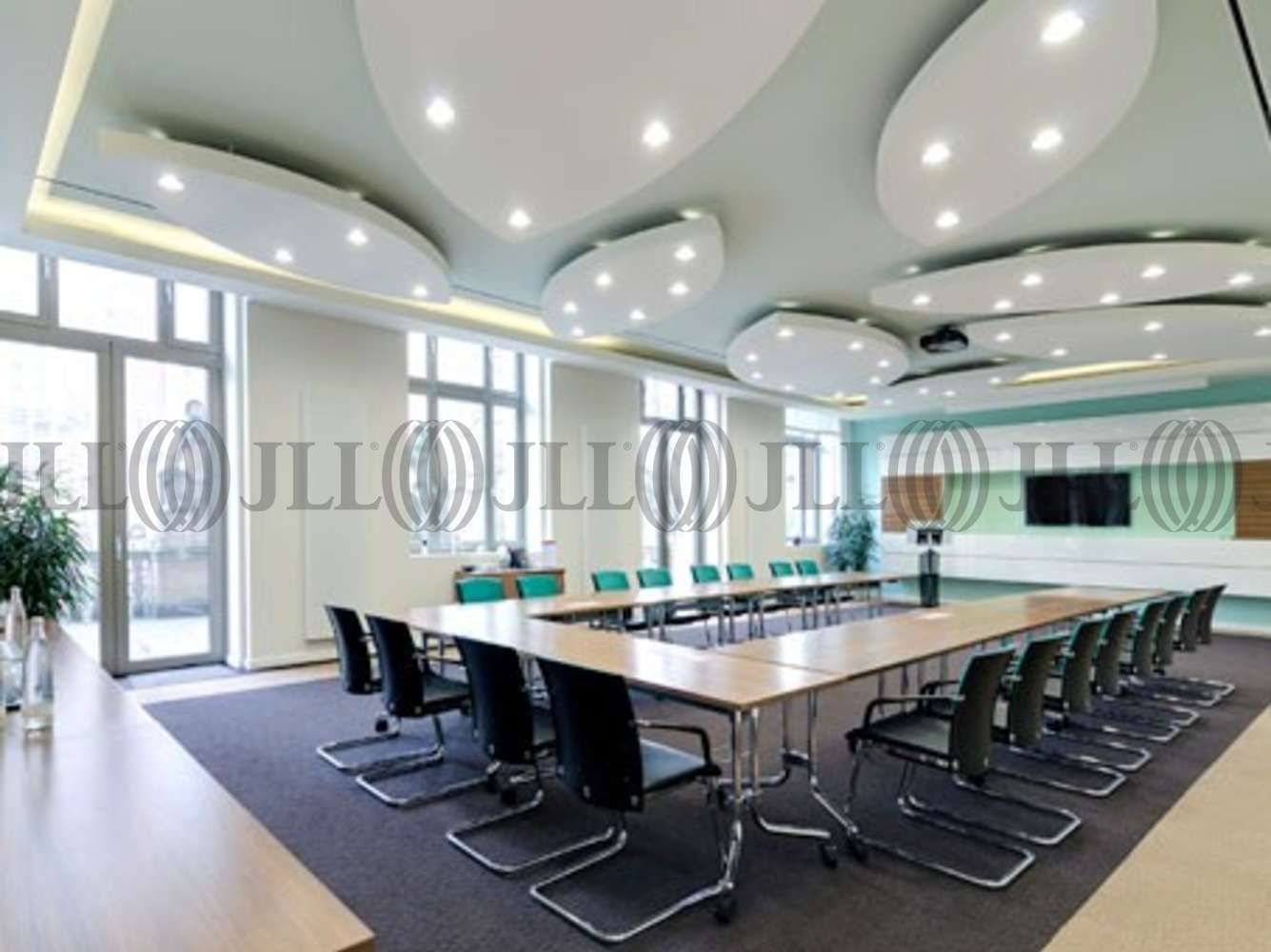 Coworking / flex office Frankfurt am main, 60329 -  Frankfurt am Main - C0020