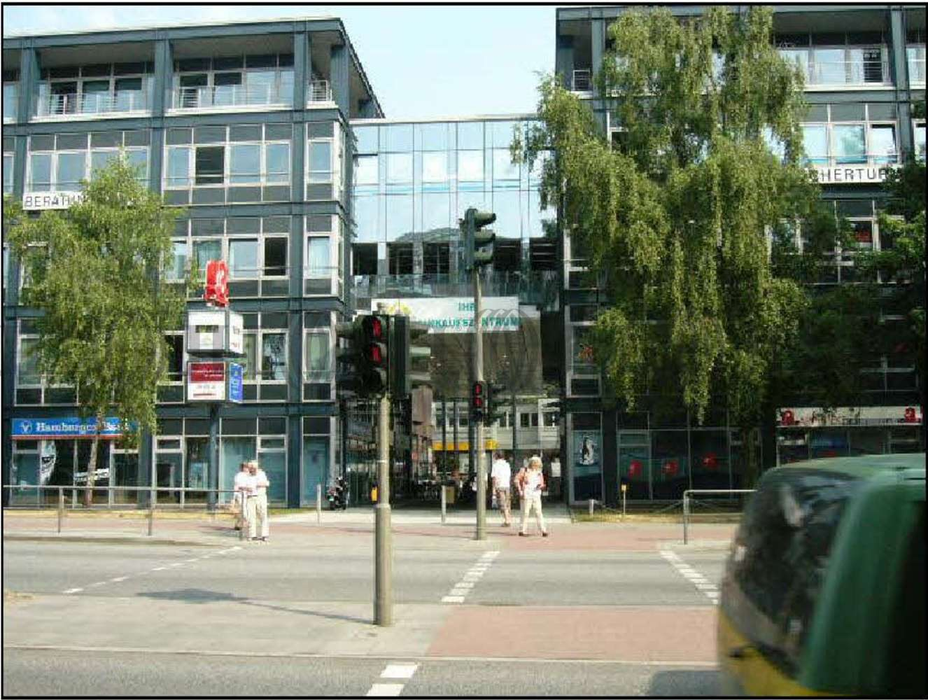 Büros Hamburg, 22415
