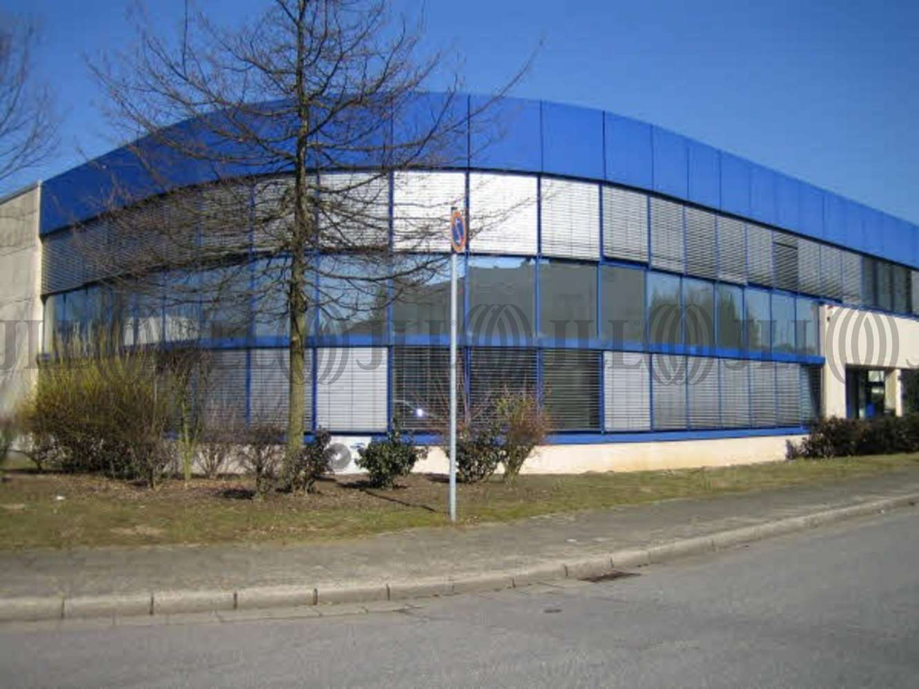 Hallen Krefeld, 47809