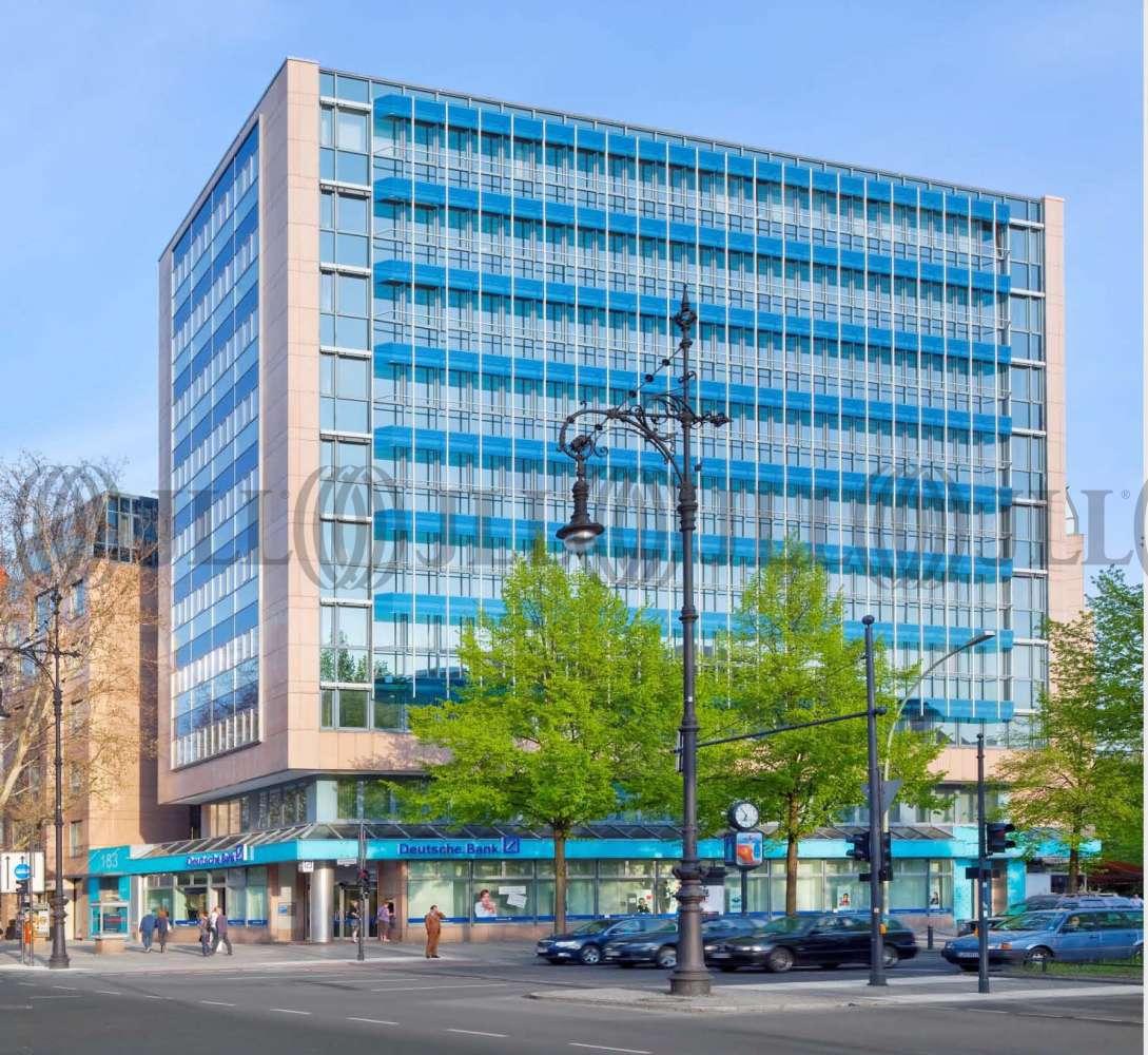 Büros Berlin, 10707