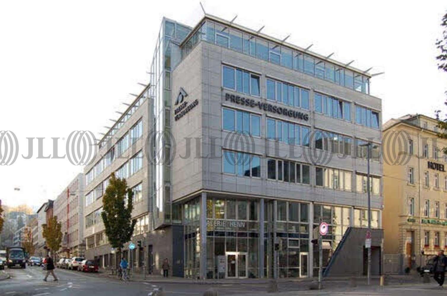 Büros Stuttgart, 70182