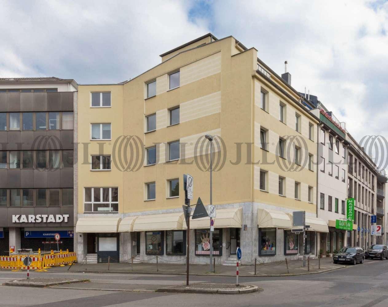 Büros Düsseldorf, 40211