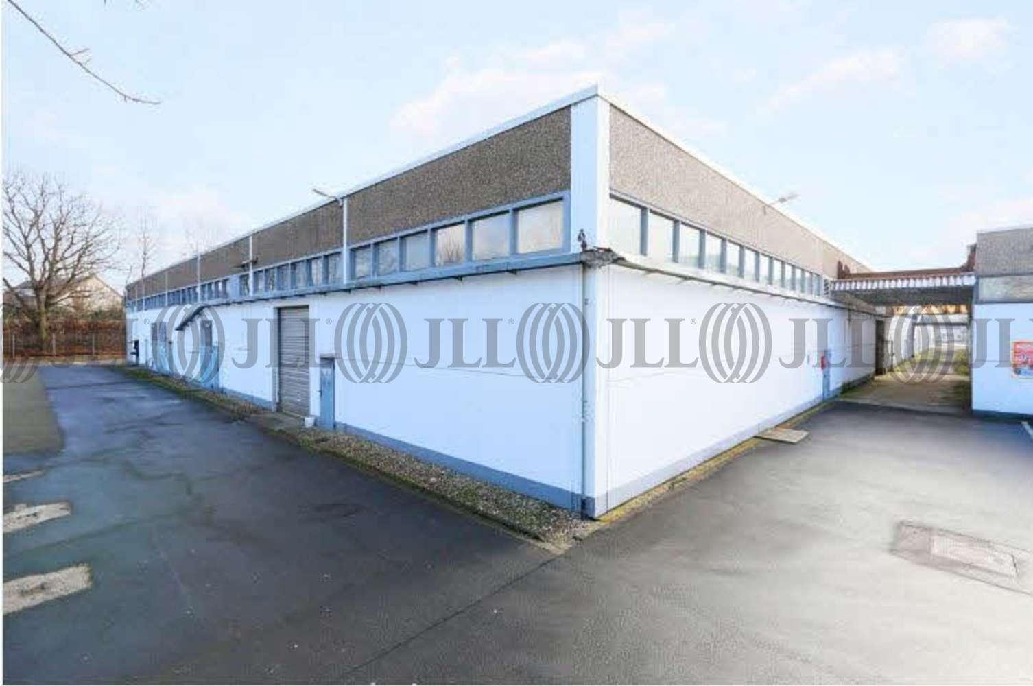 Hallen Troisdorf, 53840