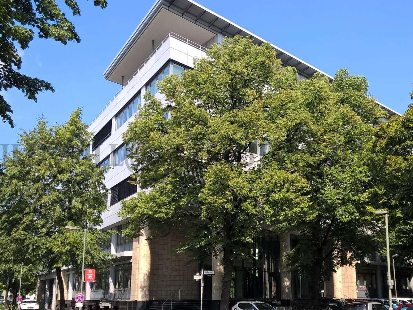Büros Berlin, 10587