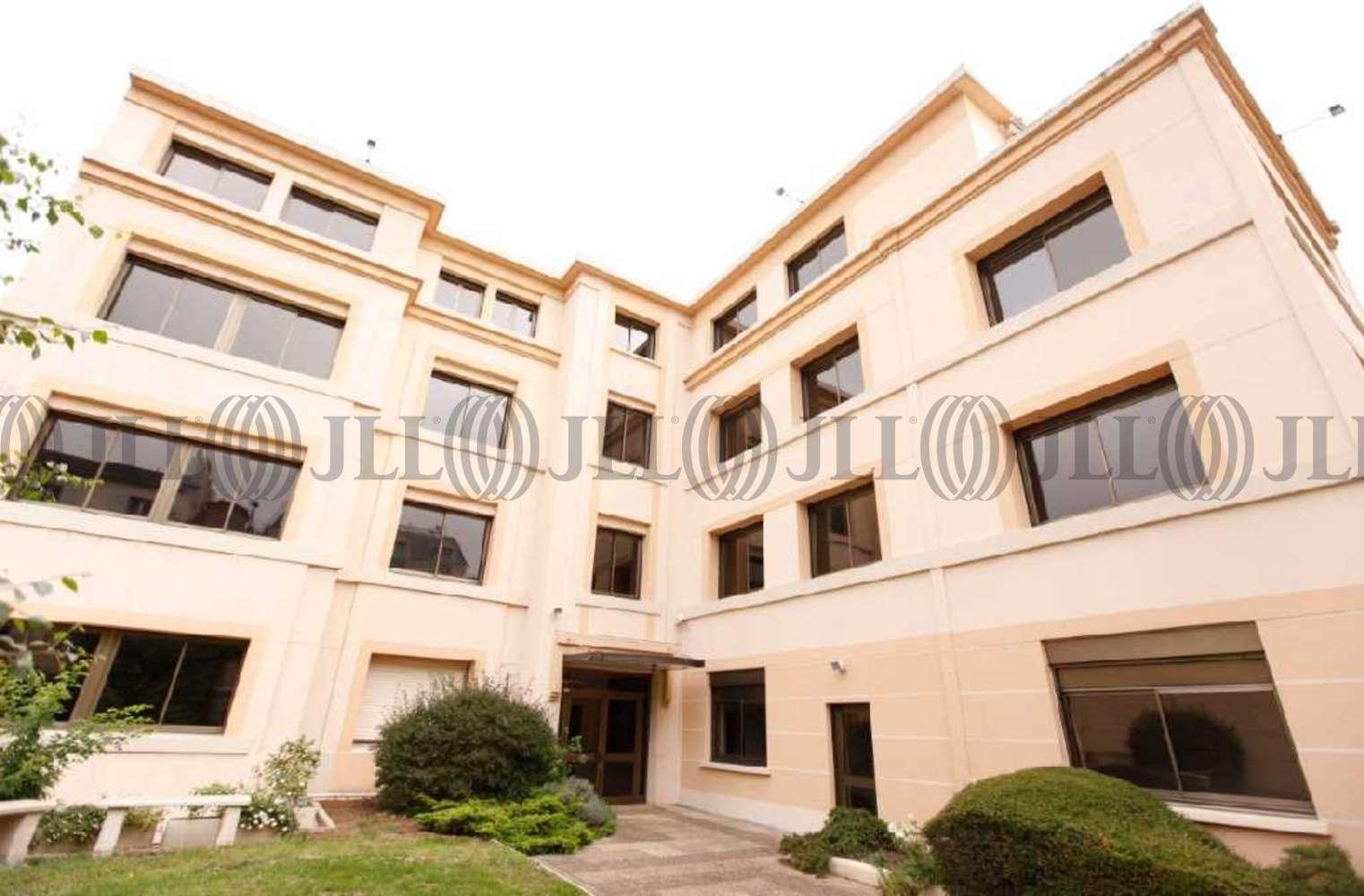 Bureaux La garenne colombes, 92250 - 72 RUE JEAN BONAL