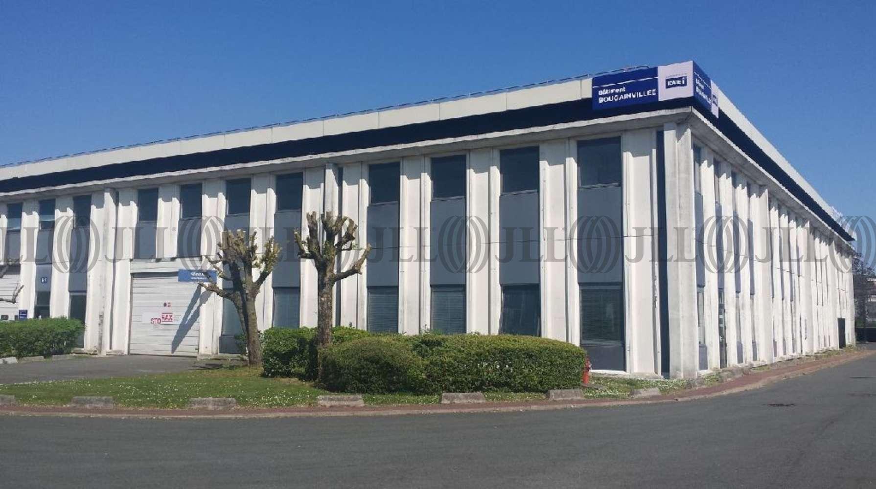 Bureaux Villebon sur yvette, 91140 - BOUGAINVILLEE