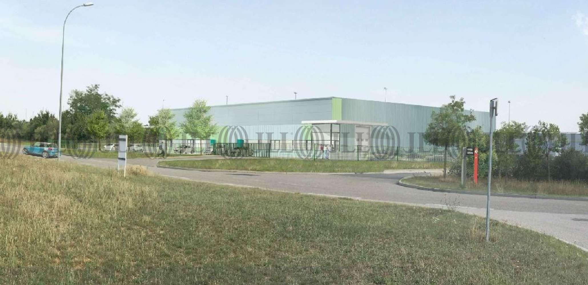 Activités/entrepôt St vulbas, 01150 - Achat / Location locaux d'activité Lyon