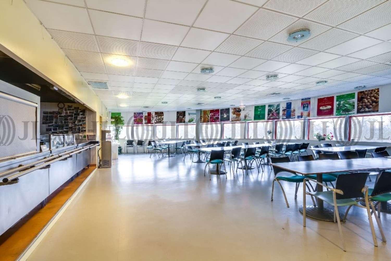 Bureaux Croissy beaubourg, 77183