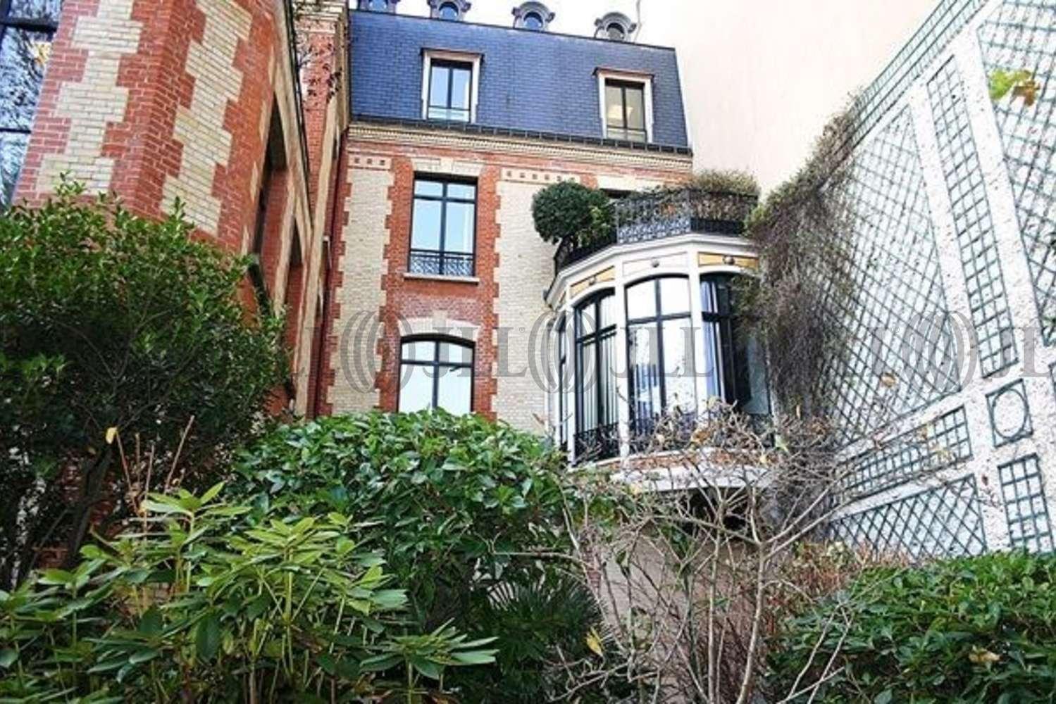 Bureaux Paris, 75016 - CENTRE D'AFFAIRES PARIS IENA